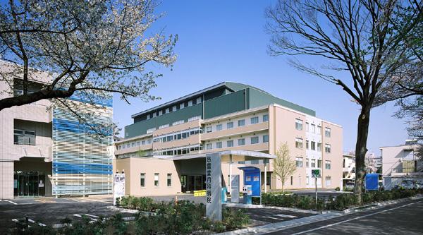 慈雲堂内科病院