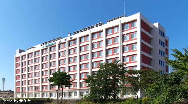 国立病院機構新潟病院